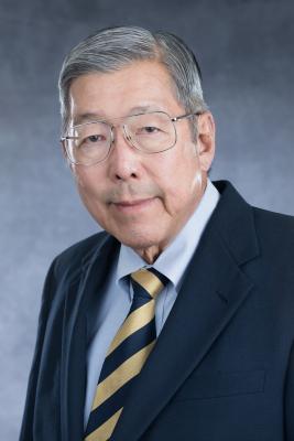 Kenneth Narahara, M.D., FACC