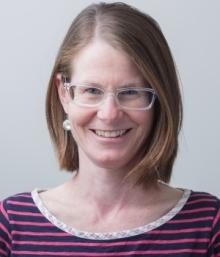 Katherine Ward, M.D.