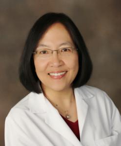 Meiling Yuen, M.D