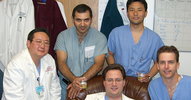 2007-UCLA-Harbor-Surgery-Alumni