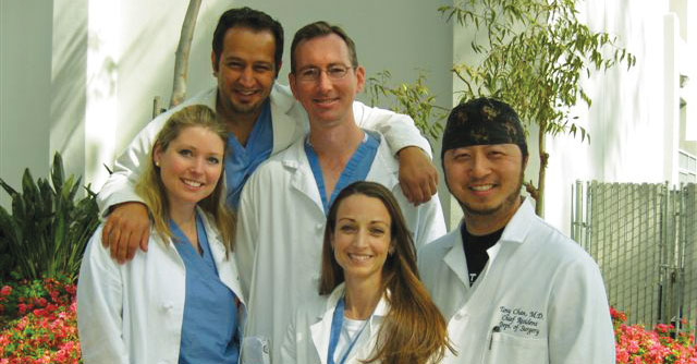 2010-UCLA-Harbor-Surgery-Alumni