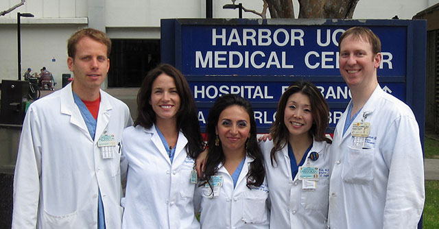 General Surgery Residency - Harbor-UCLA Medical Center