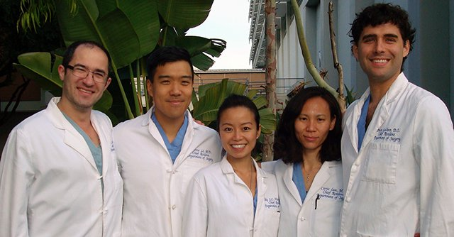 Alumni - Harbor-UCLA Medical Center
