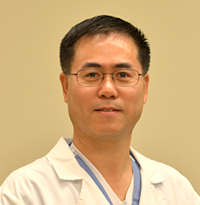 <strong>Jichang Li, M.D., Ph.D.</strong>