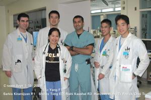 Coronary Care Unit (CCU) - Harbor-UCLA Medical Center