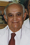 Luciano Barajas, M.D.