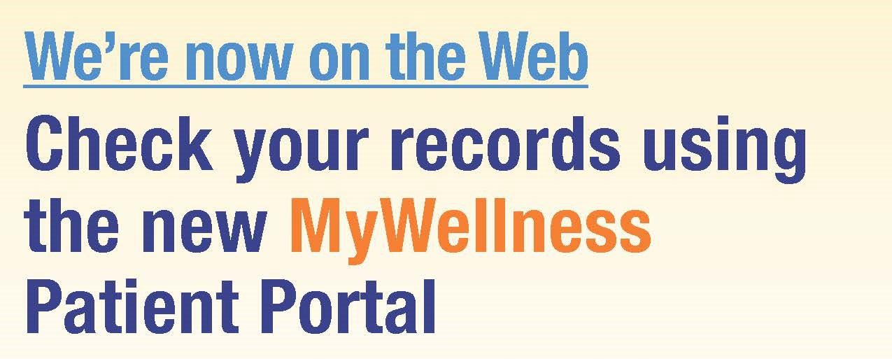 Habor-UCLA Launches New MyWellness Patient Portal System - Harbor