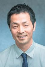 Dong Chang, MD
