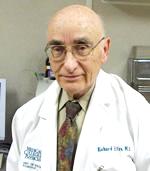 Richard E. Effros, MD