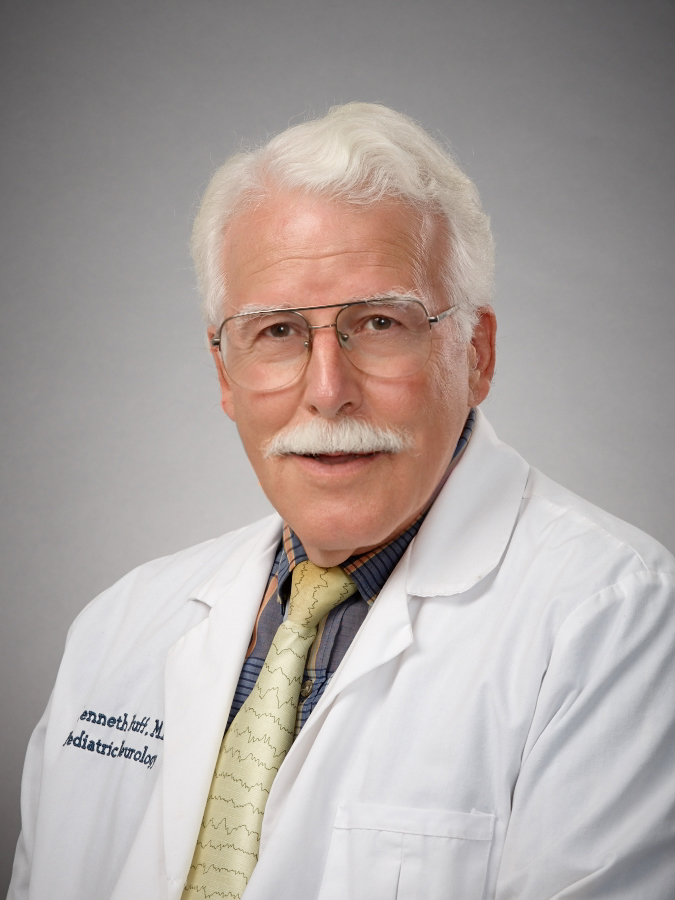 Kenneth Huff, M.D.