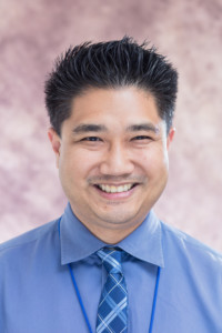 James Yeh, M.D.