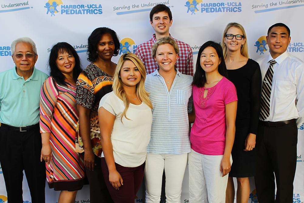 Pediatric Endocrinology and Metabolism - Harbor-UCLA Medical