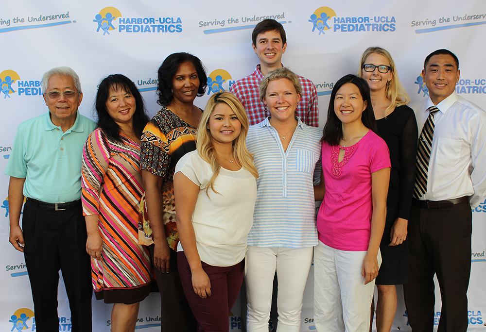 Pediatric Endocrinology and Metabolism Fellowship - Harbor ...