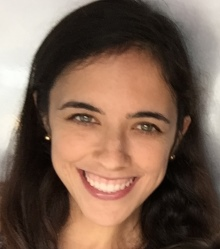 Farah Villaneueva PGY3