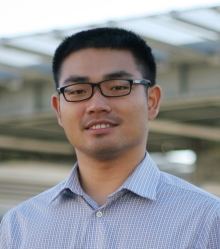 Philip Zhou intern