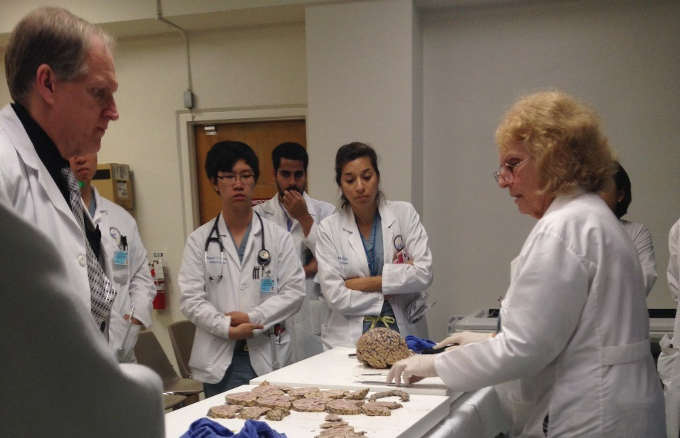 Conferences and Resident Resources - Harbor-UCLA Medical Center