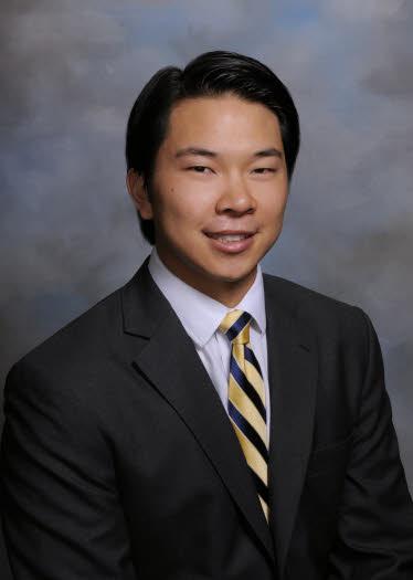 Daniel Yu, M.D.