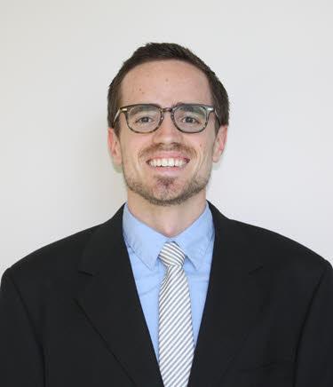 John Ethan Goodrich, M.D.
