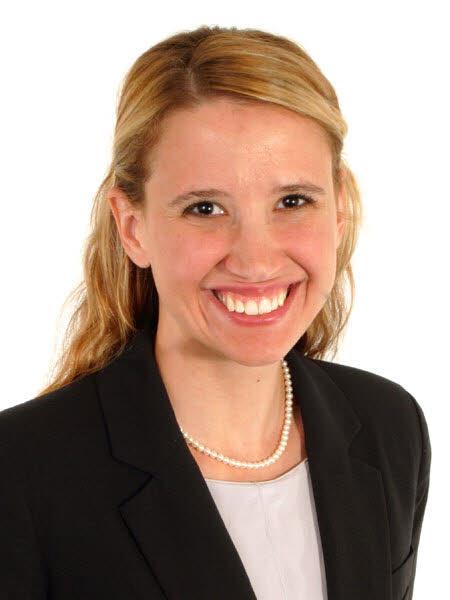 Monika Foster, M.D.