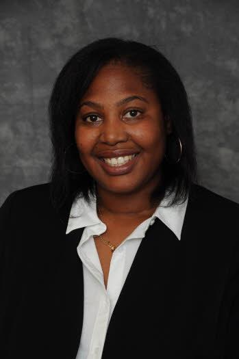 Tanesha Moss, M.D.