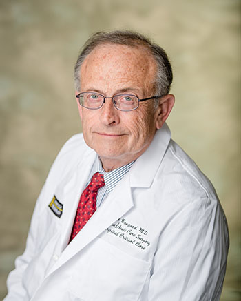 Frederic S Bongard, MD