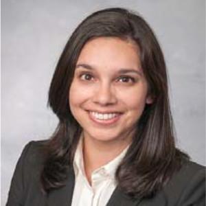 Candice Moreno, M.D.