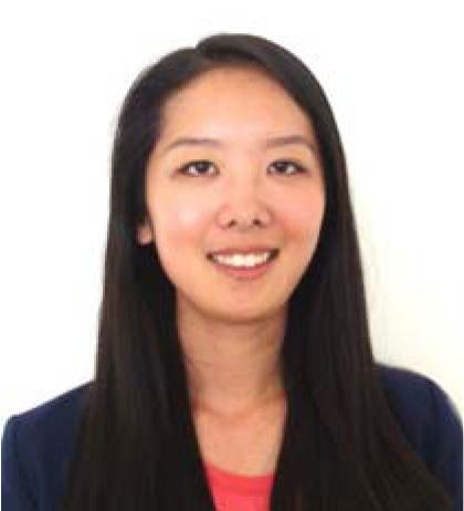 Michelle Zhou, M.D.