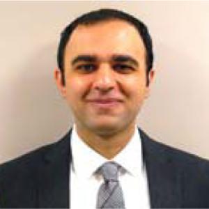 Shaheen Harandi, MD, MPH