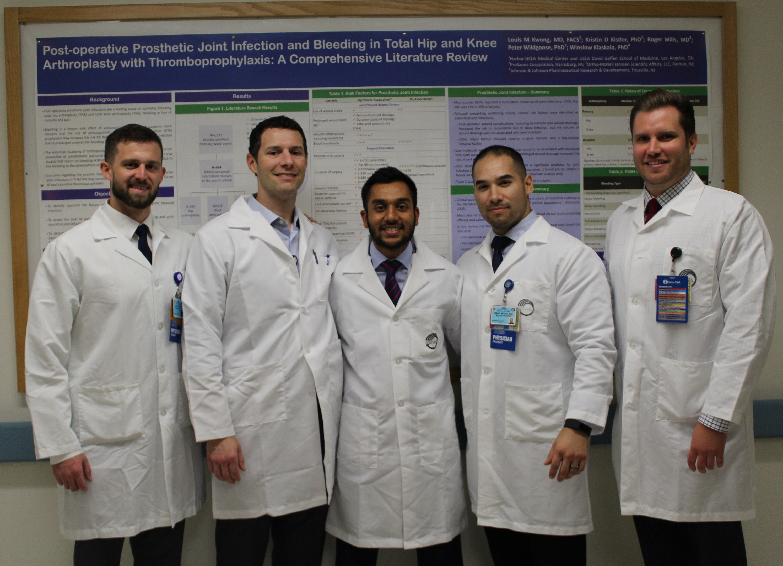 Residents - Harbor-UCLA Medical Center