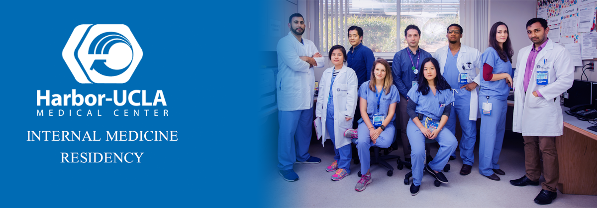 Harbor-UCLA Medical Center | One of 5 Southern California Trauma Centers Hospital | Graduate Medical Education | Los Angeles County Department of Health Services Agency