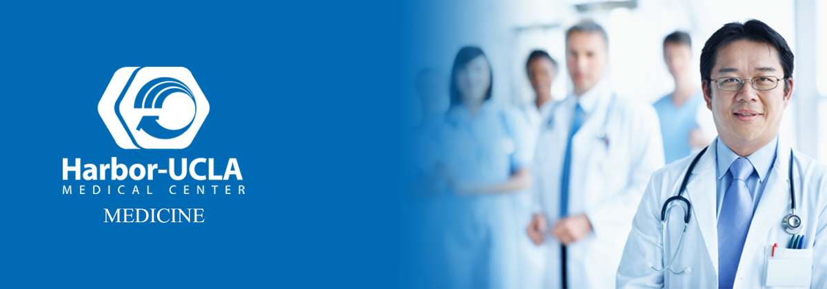 Harbor-UCLA Medical Center | Department of Medicine | Internal Medicine Residency
