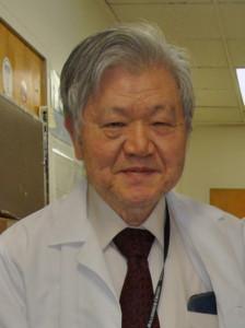 Shi-Kaung Peng, M.D., PhD