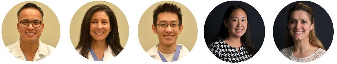 Alumni - Harbor-UCLA Medical Center