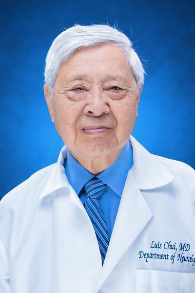 Faculty - Harbor-UCLA Medical Center